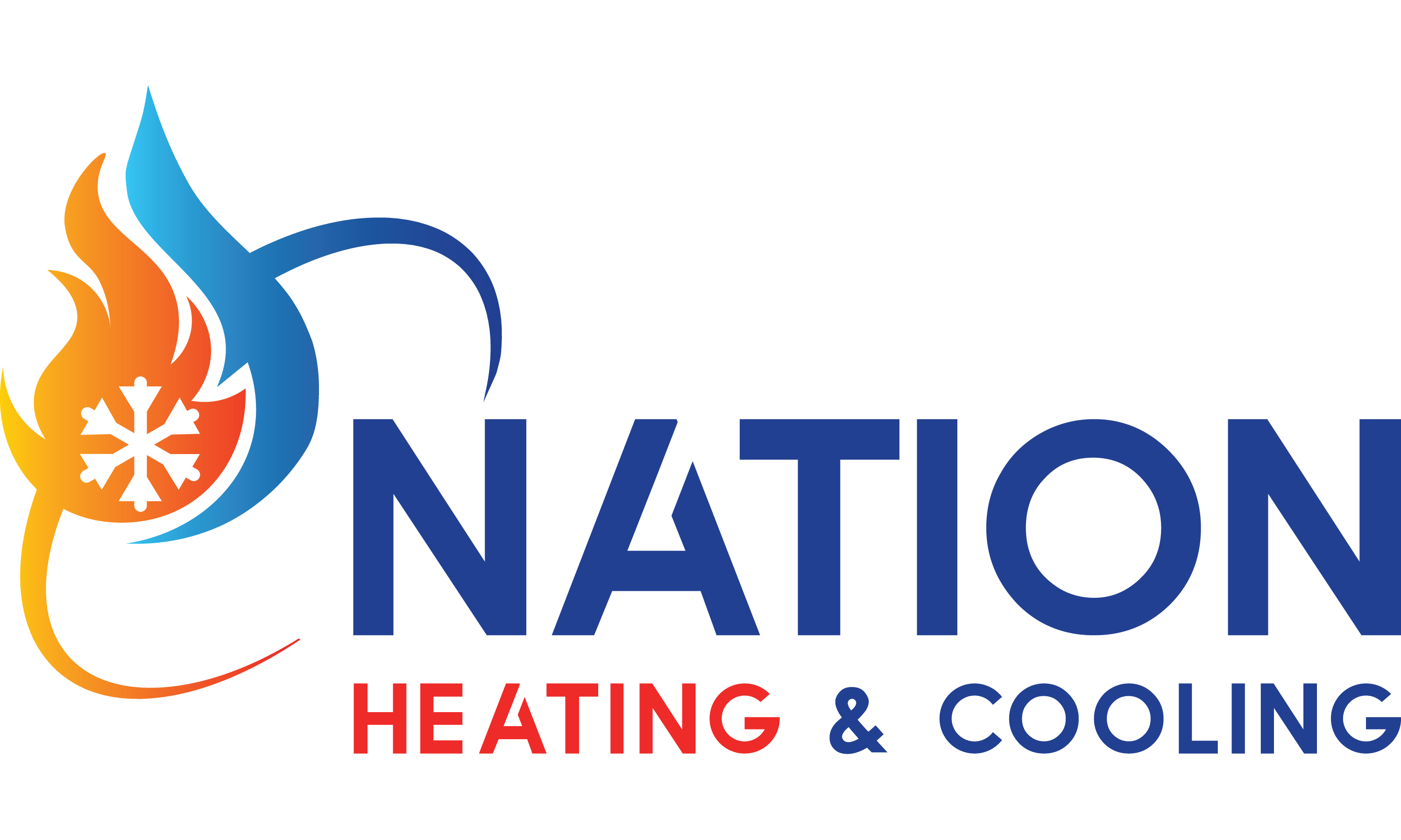Nation Heating & Cooling